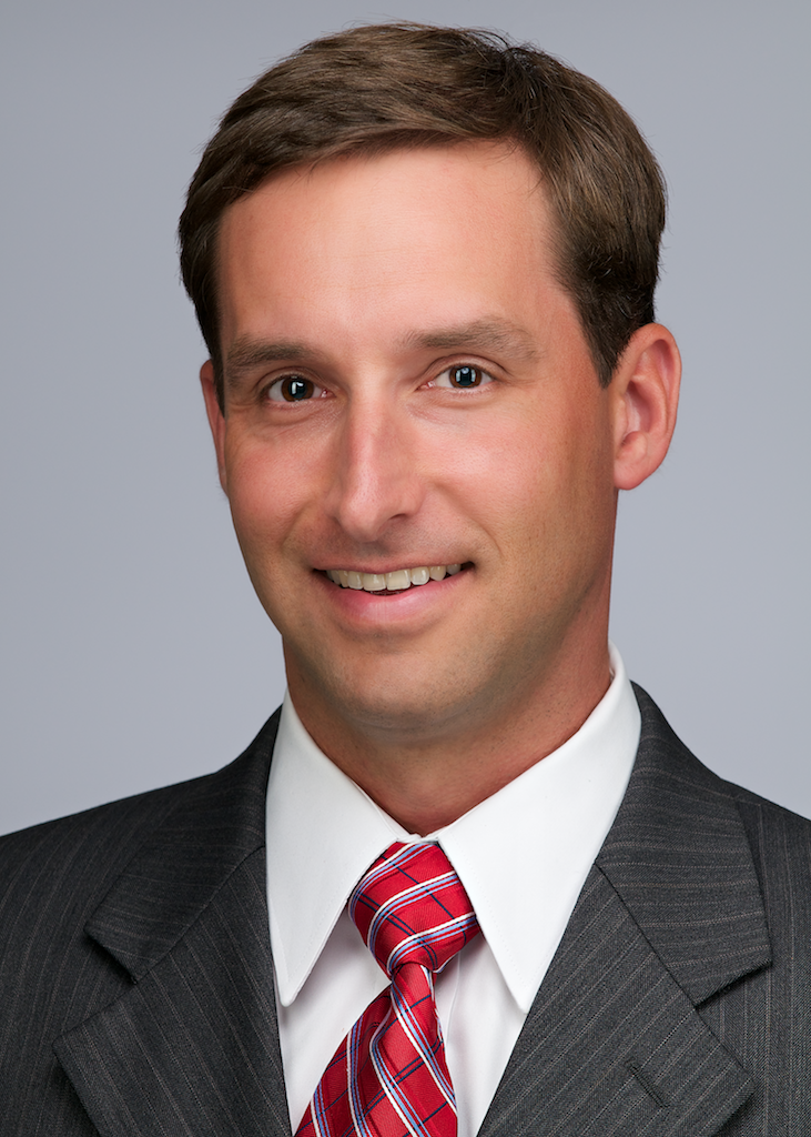 Insurance Agent Professional Portrait 2