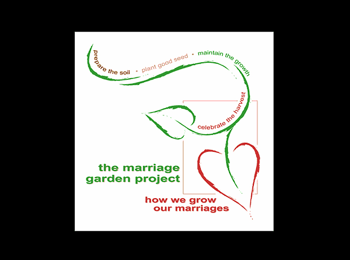 Marriage Garden Project Logo